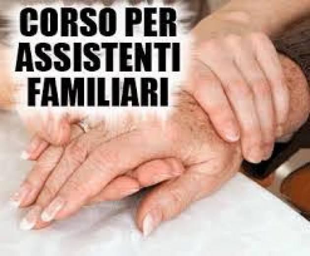 Piacenza 'CuraMi', dal 22 ottobre il nuovo Corso per assistenti familiari.