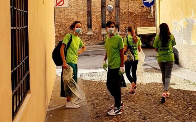 Cremona Piccole cose per grandi relazioni: 100 giovani nei quartieri