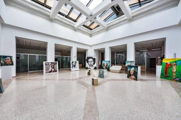 Mostra 'Metamorfosi' 23 settembre ore 17:30 a Palazzo Fodri  sede Net4market