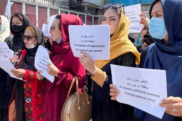 Cremona PD e Donne DEM: con le donne Afghane