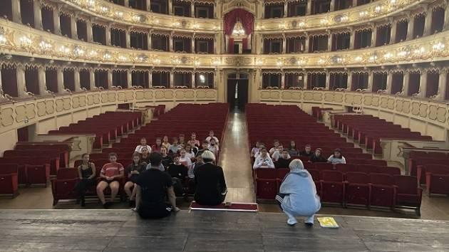 Cremona Ponchielli LA DANZA INCONTRA