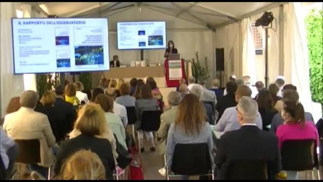 RSA E.Germani celebra la 28° giornata mondiale dell' Alzheimer 2021 (Video GCStorti)