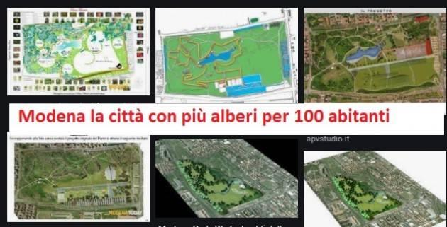 Città con più alberi. Cremona al 21° posto con  21,8 piante per 100 abitanti.