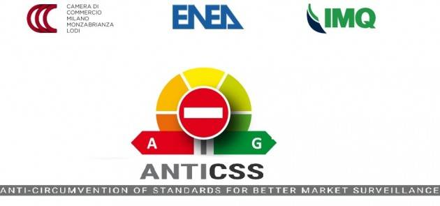 Milano Bilancio del progetto europeo ANTICSS