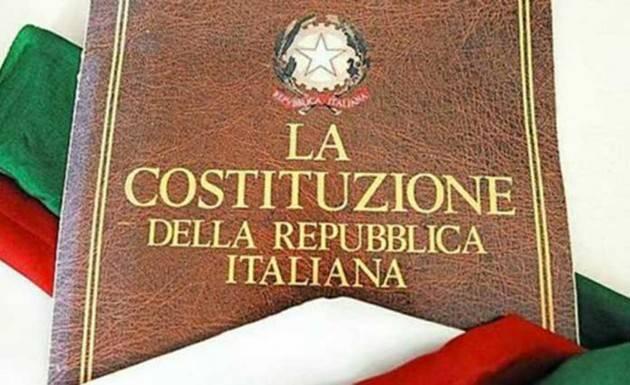 Soresina Diego Vairani consegna Costituzione ai 18enni