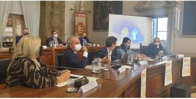 Cremona Festa del Torrone dal 13 al 21 novembre 2021 programma e trailer