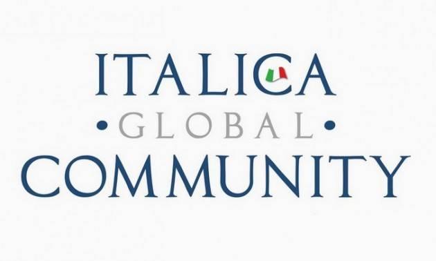 ITALICA GLOBAL COMMUNITY, un potenziale di 250 milioni di persone