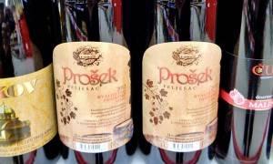 Il caso: Prosecco e Prošek, di cosa stiamo parlando?