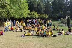 Cremona Entrano nel vivo le attività programmate di Puliamo il mondo 2021