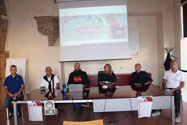 Cremona Al via l'innovativo progetto Divers-abilità Sportiva