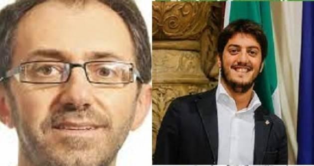 Cremona Migliorare il trasporto pubblico | Roberto Poli   e Luca Burgazzi (PD)