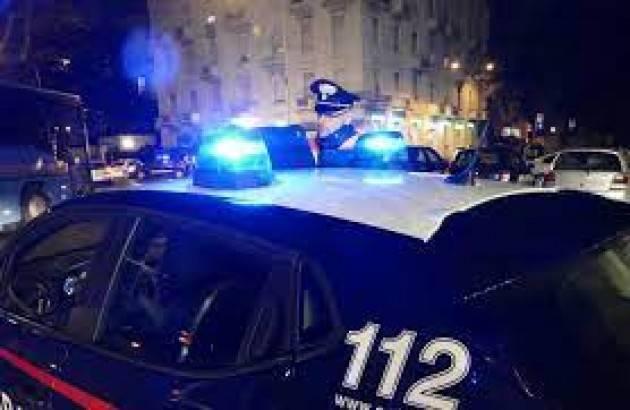 Rissa in zona Movida a Milano, 4 arrestati e 11 denunciati