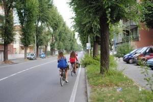 Cremona Proseguono gli interventi di ampliamento delle rete ciclabile cittadina