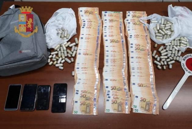 Cocaina dal Perù, quattro arresti nel Milanese