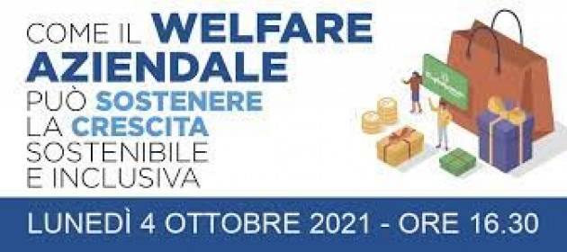 Evento, le sfide del welfare spiegate da Confartigianato. Lunedì 4 ottobre ore 16.30.