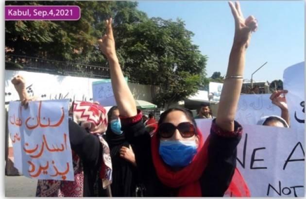 Piadena Iniziativa Afghanistan: aiutiamo chi scappa ma anche chi resta