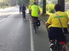 Coldiretti Cremona e Fiab, biciclettata in campagna