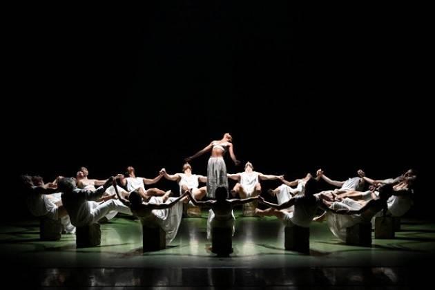 CR Ponchielli  SABATO 2/10 Con Compagnia Malandain Ballet Biarritz