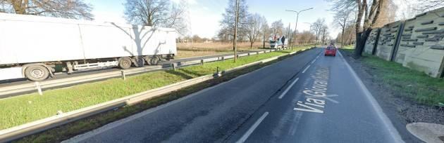 Cremona Alberi tagliati circonvallazione ne mancano 80 mai sostituiti.