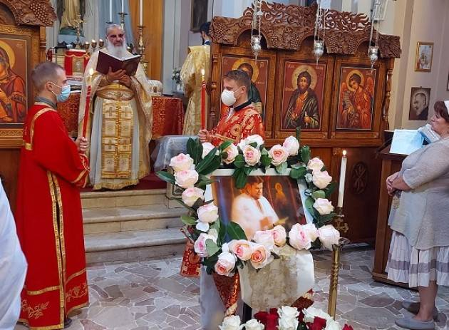 Milano Deceduto il Padre Stefano della Chiesa Ortodossa Bulgara | Marco Baratto
