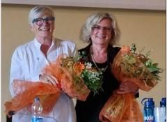 Auser Comprensorio di Cremona Bertoletti Donata riconfermata Presidente