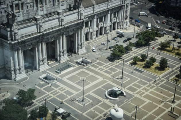 Al centrosinistra tutti i 9 Municipi di Milano