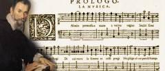 Ridotto Ponchielli LA MUSICA DEL MONTEVERDI  domenica 10 ottobre