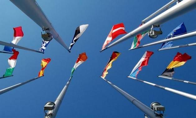 Il rilancio geopolitico necessario per una Unione più forte