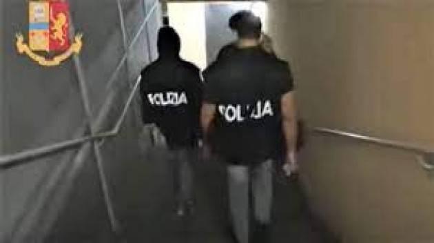 Banda criminale salvadoregna fermata a Milano, 17 arresti