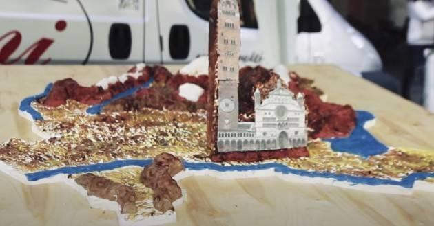 Cremona Galimberti soddisfatto per il ritorno della Festa del Torrone 2021
