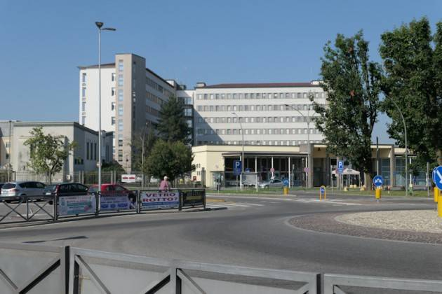 ASST CREMA  l'Ospedale sbarca sui social