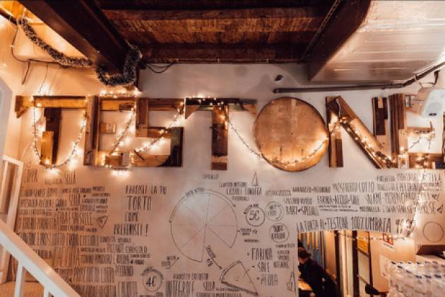 La catena Testone raddoppia a Milano e diventa atelier