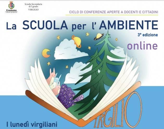 Cremona Presentata la terza edizione del progetto La Scuola per l'Ambiente