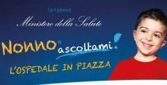 Nonno Ascoltami! il 10 ottobre fa tappa di Cremona Udito Italia