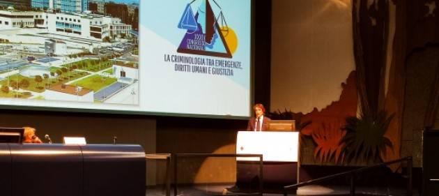Congresso a Milano su ''Pandemia e crimine organizzato''