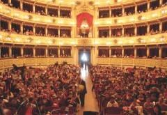 Cremona CAPIENZA TEATRO PONCHIELLI: riapre al 100% dallì 11 ottobre 2021
