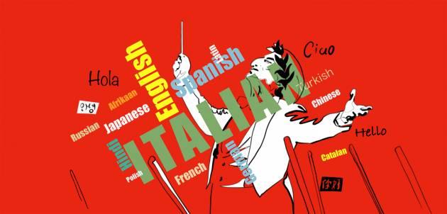 Il Politecnico  Milano rende obbligatoria la lingua italiana per gli stranieri