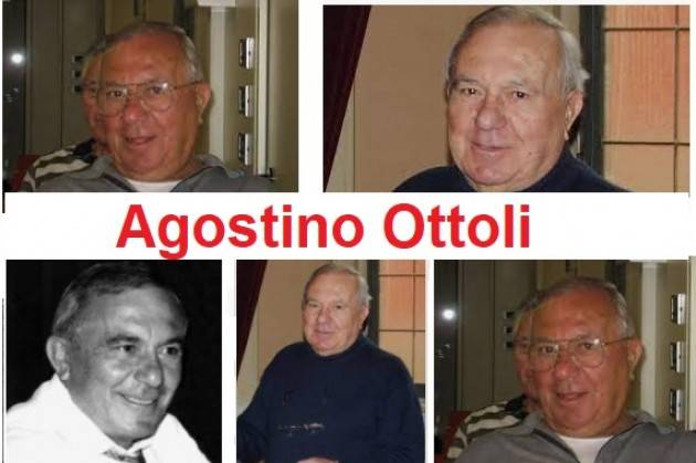 Consegnata la borsa di studio intitolata ad Agostino Ottoli