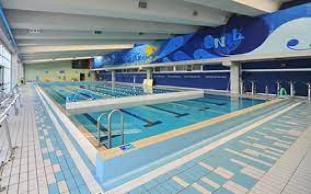 Le piscine di Cremona e Crema vanno in gestione alla FORUS ITALIA di Verona