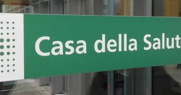 Avanti con la nascita delle Case e degli Ospedali di comunita' in Lombardia.