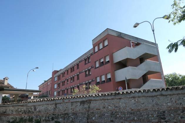 Sanità Le nuove 3 case di Comunità a Cremona,Soresina e Rivolta d'adda|GCStorti