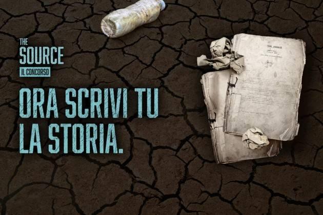 CLIMATE CHANGE: UN CONCORSO LETTERARIO ALLA RICERCA DEI RACCONTI