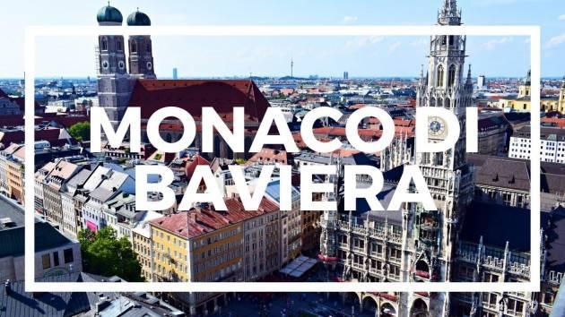 Monaco Baviera Visite guidate Oktoberfest Story e Monaco Nazionalsocialista