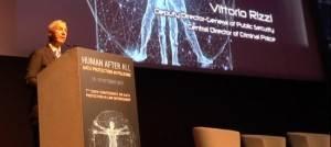 Privacy, cyber security, intelligenza artificiale alla Conferenza Eden