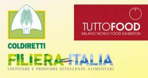 Milano TUTTOFOOD, COLDIRETTI PORTA LE PRIME INNOVAZIONI POST COVID