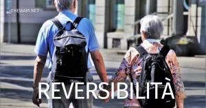 INPS Cremona È on line la domanda di pensione di reversibilità precompilata