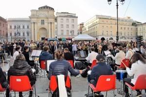 Castelleone MagicaMusica ora sperimenta anche il violino