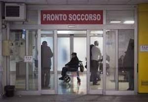 Sanità Al Pronto Soccorso dell'HOSP di Cremona una notte senza analgesico.