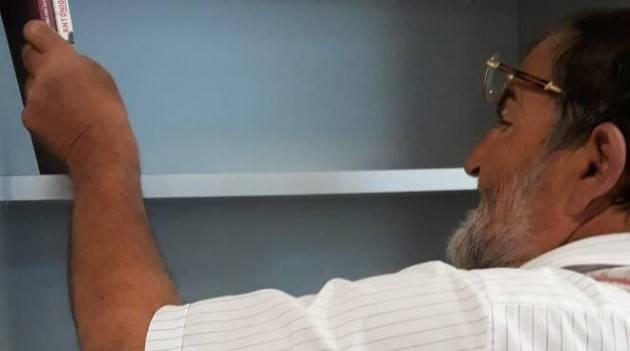A FIORENZUOLA INIZIATIVE CULTURALI DELLA BIBLIOTECA 'FRANCO BATTIATO'