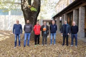 Cremona 24 ottobre: riprende il baskin - Presentato il progetto baskin e oltre